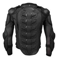 Starke Mountainbike Motorrad Body Armor Jacke Downhill Ganzkörper-Schutz
