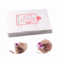 1 Pack Hard Cotton UV Gel Nail Polish Removal Cleaner Varnis...