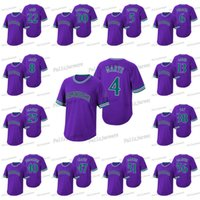 4 Ketel Marte Wild Pitch Jersey Madison Bumgarner 40 Jake Cordero Nick Ahmed Mike Leake Eugenio Suárez David Peralta Eduardo Escobar Jersey