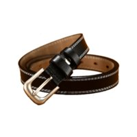 Waist Art Women' s Cowhide Casual Female Strap Genuine L...
