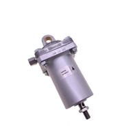 Frete grátis diafragma / pistão de ar genuíno Hoerbiger cilindro PAED40 23-A10417 / PBED40 23 AI2008 para aircompressor parafuso