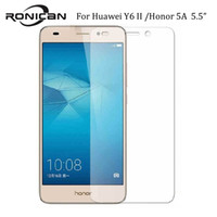 9H Tempered Glass For Huawei Y6II Y6 ii 2 CAM- L03 CAM- L21 CA...