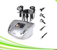 тело прибора потери веса кавитации салона спы ультразвуковое мультиполярное rf тела прибора тонкое затягивая оборудование красотки кавитации и радиочастоты