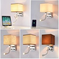 Modern Indoor LED Wall Lamp Wall Sconces Bedroom Lamp Indoor...