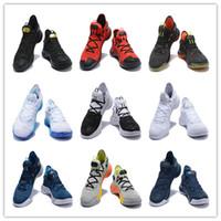 1b1e88ed13c8 Wholesale stephen curry basketball shoes for sale - 2019 Mens Curry  basketball shoes new Fox Black