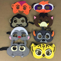 Superhero Mask More Than 200 Styles Kids Cartoon Eye Masks H...