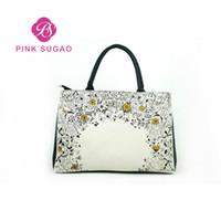 Borsa a tracolla della borsa delle donne di Pinksugao 2019 nuove borse del progettista della tela di canapa delle borse borsa della spesa borsa di alta qualità vendita calda di viaggio