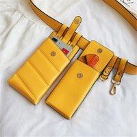 HBP 999 Mobile Phone Bag Fashion Purse Single Shoulder Bags Waist Bags 2021 hbp