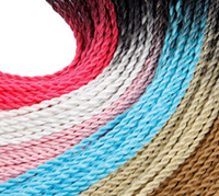 24-дюймовый градиент цвета наручники Африканский черный внутренностей две нити химического волокна наращивание волос поддержка оптом бесплатно