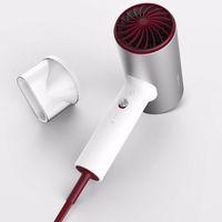 2020 XIAOMI youpin Soocas H3 أنيون مجفف شعر سبائك الألومنيوم الجسم 1800W المخرج الهواء مكافحة الساخن مبتكرة تحويل التصميم 3026564A5