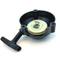 arrancador de retroceso de piezas Stihl BR430 BR450 SR430 SR450 SR450-Z Soplador comienzo del tirón de reemplazo