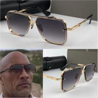 الرجال النظارات الشمسية الرجال نظارات شمسية الرجل المرأة النظارات الشمسية أزياء الرجال نمط الإطار مربع UV 400 مع عدسة مربع