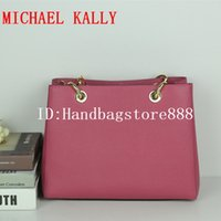 Hot Women AAA famous brand Michael Kally bag Cynthia bag lux...