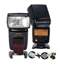 YONGNUO YN568EX III Speedlite GN58 TTL Wireless HSS wireless 1 / 8000S Master Slave Flash per Nikon D7000 D5200 D5100 D5000 D3100