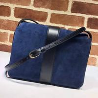 VeraStore 26.5cm Nueva Bolsa de hombro diseñador de los bolsos bolsos de las mujeres Top calidad del terciopelo de cuero de lujo de mujeres famosas marcas Mujer