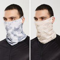 Outdoor Cycling Face Dust Mask Ride Running Magic Scarf Suns...