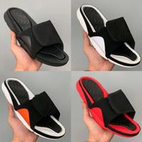 2019 designer flip flops schuhe basketball hausschuhe für männer hausschuhe frauen sandalen rutschen freizeitschuhe outdoor wanderschuhe mit box