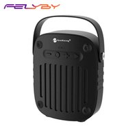 FELYBY Wireless Bluetooth Speaker Square Dance Portable Port...