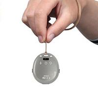 المنشط بروتابلي تسجيل صوتي رقمي مايكرو 15 ساعات تسجيل الصوت للحد من الضوضاء عن طريق سماعة 8GB الذاكرة تسجيل أغنية