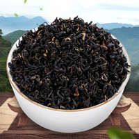 250g Thé noir bio chinois Yunnan Top qualité Kongfu Dian Hong thé rouge santé du Nouveau cuit thé vert alimentaire préférence
