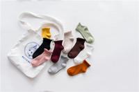 Femmes Mode cheville Chaussettes loisirs dentelle pour les femmes Calcetines Socken chaussette BY1365