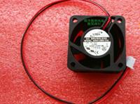 الأصلي 4020 ad0412mb-C50 DC12V 0.08A 40 * 40 * 20MM تدفق محوري مروحة كتم