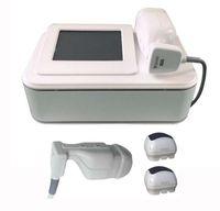 휴대용 Liposonix 슬리밍 기계 Hifu 슬리밍 기계 Ultrashape Liposonix 2 카트리지 체중 감량을위한 0.8cm 1.3cm