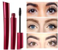 SACE Dame Wimpern Makeup Mascara Wasserdichte Wimper Verlängerung Make-up Kosmetische Randel 3D Faser Schwarz Dicke Erlangen Auge Kosmetik