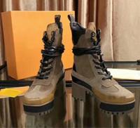 Sapatos de mulher Estilo Europeu Clássico, Ladies'Shoes, Martin Botas, Botas de motocicleta, botas sexy carta decoração de Borracha Inferior