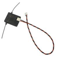 Bind Anahtar DSMX ve DSM2 Uydu Alıcısı İçin JR Spektrum Quadcopter Ücretsiz Kargo ile SPM9645KB güncelleme sürümü SPM9645
