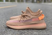 adidas supreme yeezy boost 350 Casual V2 True Form Hyperspace Clay Static para hombre Zapatillas de correr Kanye West Cream Blanco Negro Blanco Bred Mujer Moda Zapatillas