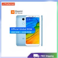 Factory Unlocked Original Xiaomi Redmi 5 Plus 3GB RAM 32GB R...