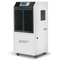 Deumidificatore elettrico industriale DR-1382L deumidificatore del deposito del seminterrato elettrico 220V asciugatrice intelligente dell'essiccatore 138L / giorno di controllo