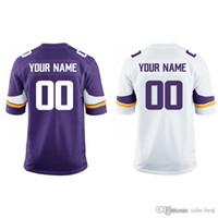 best service a679e 76354 Wholesale Minnesota Vikings Jerseys for Resale - Group Buy ...