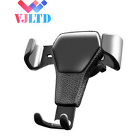 Universal Car Phone Holder Air Vent Mount Stand For Phone In...