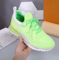 2019 حار بيع تحلق النسيج رجل ماركة رياضية عارضة شبكة الجوارب المدربين حذاء الرجال الاستقرار دائم الذكور الأحذية 38-45