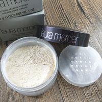 Laura Mercier Poudre Lisse Fixante Imperméable De Longue Durée Hydratante Visage Poudre Libre Maquiagem Maquillage Translucide 29g