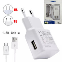 Wall Charger Adapter Fast Charging Travel Wall Charger + 1. 2M...