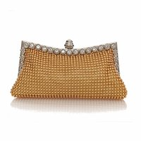 Designer Osmond Women Handbag Ladies Evening Clutch Crystal ...