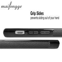 maifengge eigene, personalisierte MARBLE ursprüngliche Name Telefonkasten für iphonePhone 11 Pro X XR XS MAX 5 6 7 8 Plus Samsung s7 s8 s9 s10