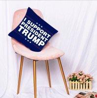 Trump Подушка 40 * 40см Забавный Дональд Трамп Подушка Подушки Главная Диван Кресло Украшение Подушка Подушки LJJO7978