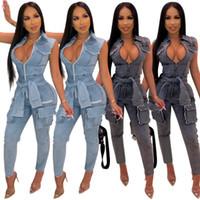 المرأة أكمام بذلة مثير السروال القصير أنيقة الأزياء نحيل بذلة البلوز مريحة clubwear بلون حار klw1885