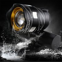 15000LM Bike Front Light Bicycle LED Headlight USB Rechargab...