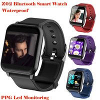 UK Waterproof Smart Watch Heart Rate Monitor Bracelet Wristb...