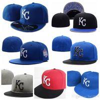 العائلة المالكة KC إلكتروني قبعات البيسبول gorras إلكتروني عظام رجل الرياضة في الهواء الطلق الأزياء قبعة الشمس القبعات جاهزة