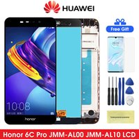 5. 2' ' Honor 6C Pro Lcd For Huawei Honor6C JMM- L22 ...