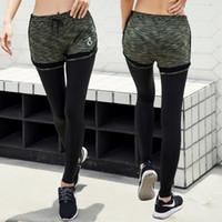 collants féminins New Bran Coms Femme Tighs Pnt Gym Clotn Trousrs pantalon serré hommes Jogger extérieur Sweatpants En Stok