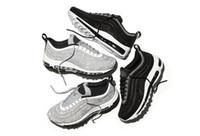 (Con la caja) Hombres Mujeres 97 97S Zapatos de alta calidad Zapatillas de  deporte 73bb0784e9f2d