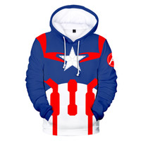 3D Marvel Deadpool Endgame Guerre Sweat Comic Hip Pop Hommes Femmes Hoodies À Capuche Streetwear Hauts