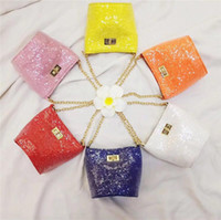 Kids Handbags Newest Korean Girls Mini Princess Purses Fashi...